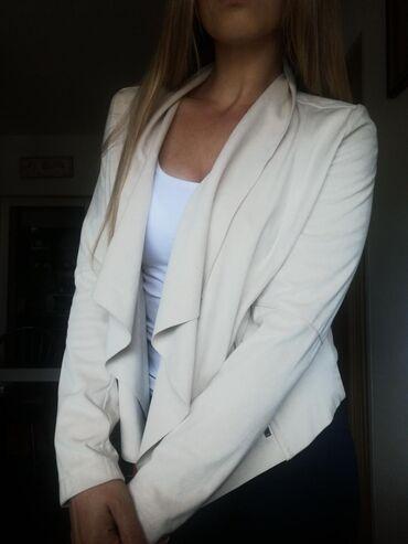 Nova jaknica, vel. 38