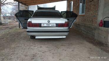 BMW 520 2 л. 1992 | 360000 км