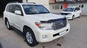 по-всем-вопросам-обращаться-по-номеру в Кыргызстан: Toyota Land Cruiser 4.7 л. 2008 | 178000 км