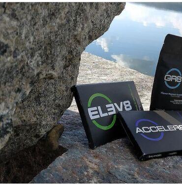 Елев8 -очень мощный, эффективный и превосходит всё, что нам