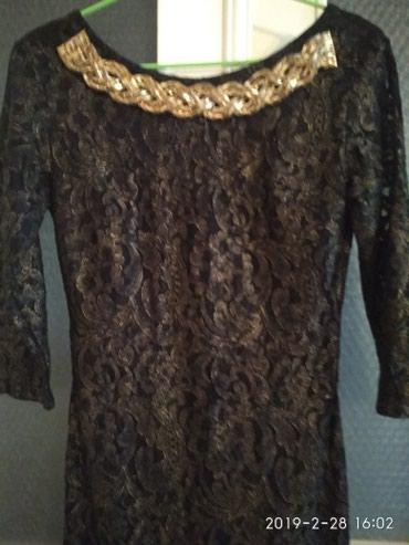 стильная женская одежда для полных в Кыргызстан: ВЕЧЕРНЕЕ платье размер-44-46, дл. 145 см. на спине молнияцвет