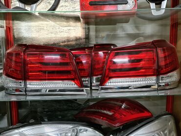 Фонари lexus lx 570 Lexus 570 Задний стоп lx 570 Оригинал. В идеально