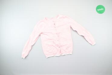 Детская одежда и обувь - Киев: Дитячий кардиган Ostin, вік 6-7 р., зріст 122 см    Довжина: 42 см Шир