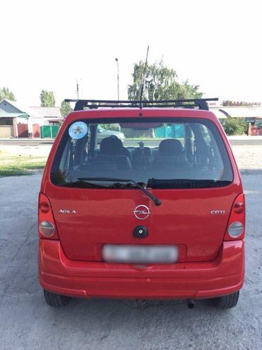 Opel Agila 2005 в Кант - фото 4