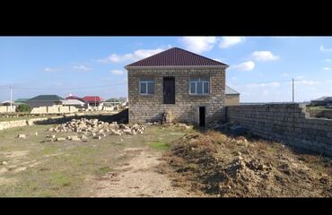 Evlər - Xırdalan: Satılır Ev 120 kv. m, 4 otaqlı