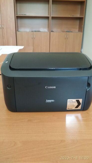 услуги 3д принтера в Кыргызстан: Продается новый принтер Canon LBP6030B
