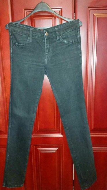 H&M skinny crne farmerke, veličina 28/32 - Veliko Gradiste