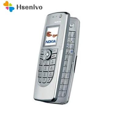 Nokia-640 - Azerbejdžan: İsti satış Old Dəb Telefon Telefon Orijinal Nokia 9300 Flip GSM Cib