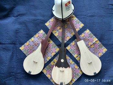КОМУЗ #КОМУЗ#КОМУЗ  из карагая(сосна). Хорошее звучание и качество на в Бишкек