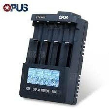 bt адаптер для наушников в Кыргызстан: Opus BT-C3100 V2.2Первое в мире зарядное устройство, умеющее