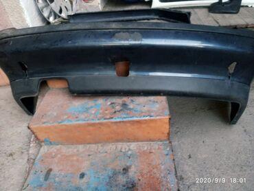alpina b3 в Кыргызстан: Продаю бампер задний на Volkswagen Пассат B3 универсал