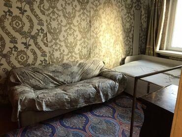 1 комната, 30 кв. м С мебелью