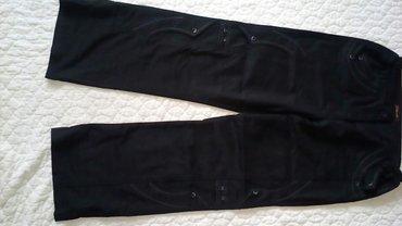 продаю женские фирменные брюки (46 размер ) идут на 50-52 размер б. у. в Бишкек
