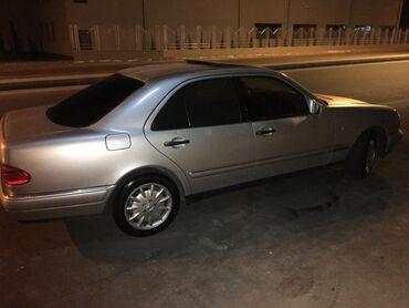 Mercedes-Benz E 230 2.3 l. 1995 | 387000 km