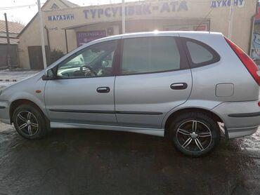 chasy diesel dz1295 в Кыргызстан: Nissan Tino 2.2 л. 2003