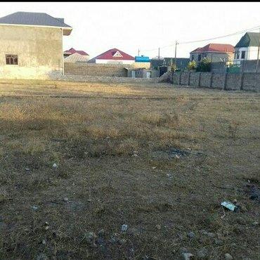 hovsanda 1 hektar torpaq sahesi satilir sotu 1000 manatdan . senedler  in Bakı