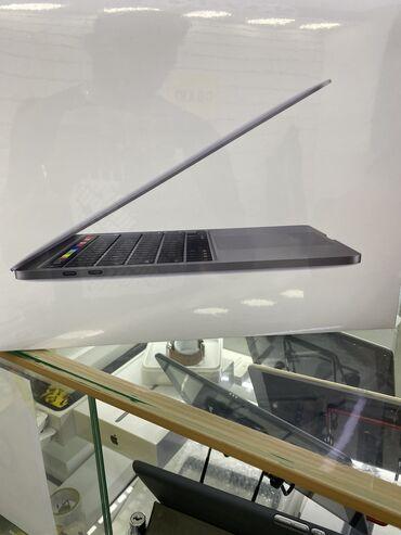 посольство сша в бишкеке в Кыргызстан: Продаю MacBook Pro 2020 space gray/1.4Ghz/ 8/256gb. Абсолютно новый, з