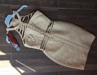 Wow - Srbija: Wow Couture original haljinaOriginal WC haljina, previ bandaz