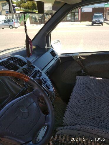 Mercedes-Benz Vito 2.3 л. 1997