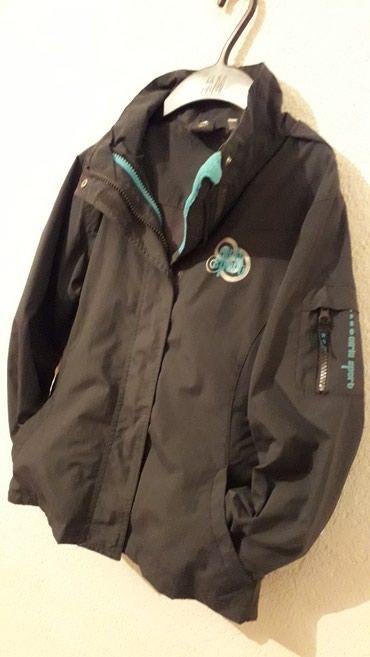 decija zenska jakna,  jesenja,  velicina 134 - Nis