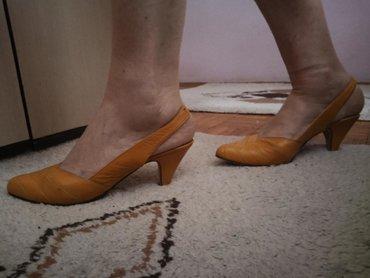 Ženska obuća 41