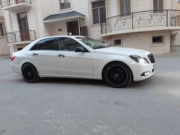 форсунки дизель мерседес в Азербайджан: Mercedes-Benz 220 2.2 л. 2009   199998 км
