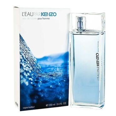 Парфюм Kenzo! Классный аромат, аромат свежести!! Верхние ноты:юзу