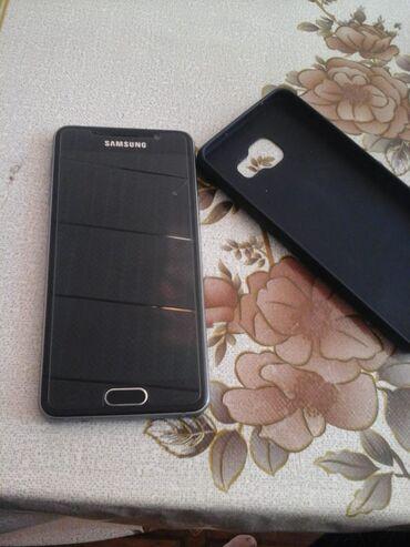 Samsung в Хачмаз: Samsung galaxsy a 3 2016 tep teze super isdeyir super zaryatka