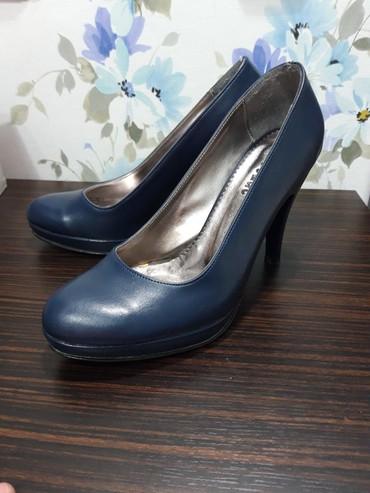 Туфли 37 размер, покупала в Стамбуле в Бишкек