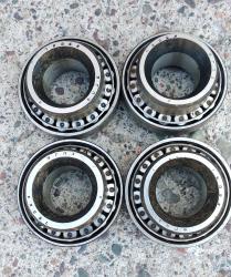 волга 31105 крайслер в Кыргызстан: Продаю новые задние подшипники №7806А для ступицы передних колесдля