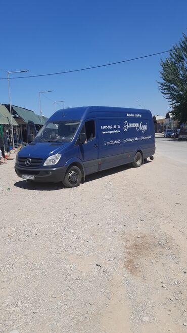 купить мерседес спринтер рефрижератор в россии в Кыргызстан: Mercedes-Benz 2.2 л. 2008 | 359000 км