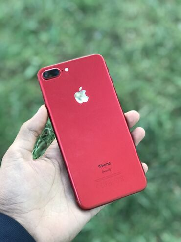 142 объявлений   ЭЛЕКТРОНИКА: IPhone 7 Plus   128 ГБ   Красный Б/У   Отпечаток пальца, С документами