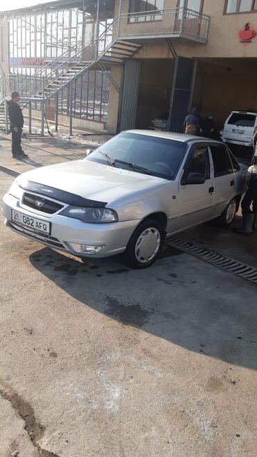 авторынок город ош в Кыргызстан: Daewoo Nexia 1.5 л. 2009 | 3400 км