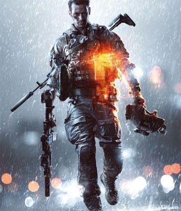 Ps 4 üçün battlefield 4 в Şirvan