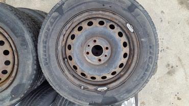Alfa-romeo-giulietta-2-t - Srbija: Celicne felne 14-ke 4x98 sa gumama  Gume: 2-3,5mm