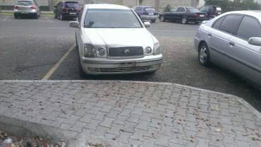 Toyota Progres 1998 в Бишкек