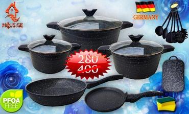 Набор посуды из высококачественного в Бишкек