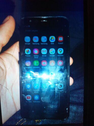 Электроника в Загатала: Новый Samsung Galaxy J4 Plus 32 ГБ Синий