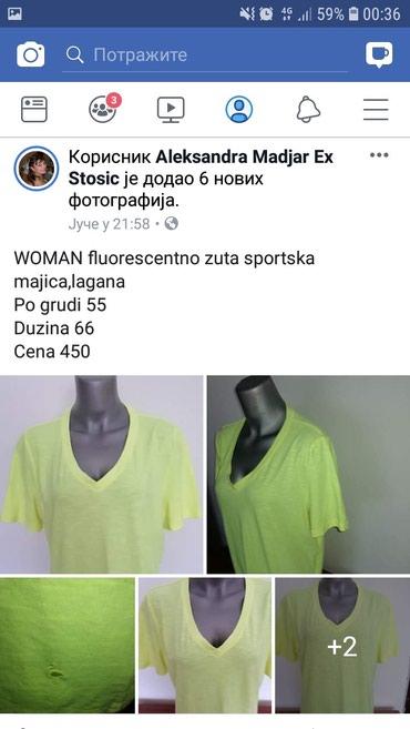 Majica - Backa Palanka