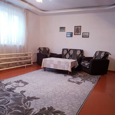 Теплый бодик - Кыргызстан: Продам Дом 80 кв. м, 4 комнаты