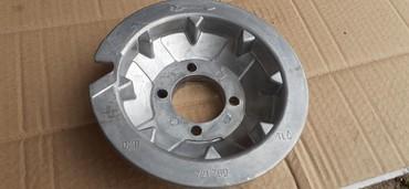 Vozila - Zagubica: Remenica paljenja za lombardini dizel motore lda 520, lda 530 i 6lda