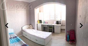 3 комнатные квартиры в бишкеке продажа в Кыргызстан: 106 серия улучшенная, 3 комнаты, 81 кв. м