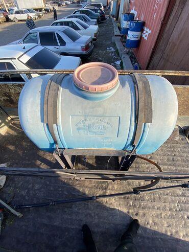 продам трактор т 25 на запчасти в Кыргызстан: Звонить до 21.00 Химия опрыскиватель на трактор  350 литров