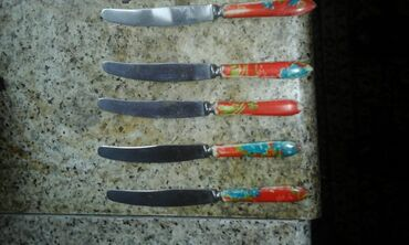 Ножи для масла