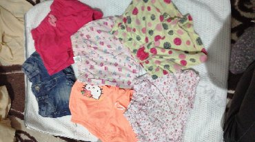 Ostala dečija odeća | Tutin: 6 sorceva za 1800 din uz kupljena 2 3 oglasa moguć dogovor oko cene