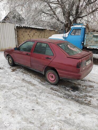 веб студия вакансии в Кыргызстан: Seat Toledo 2 л. 1995 | 1 км