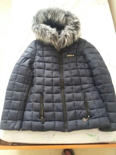 Зимней куртка хорошом состояние  в Кызыл-Суу
