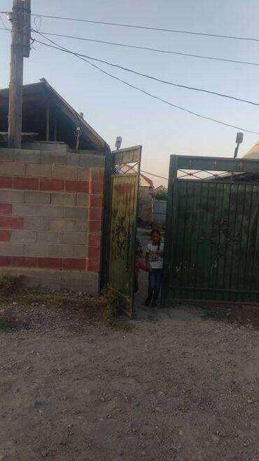 Дордой бишкек - Кыргызстан: Сатам Үй 7 кв. м, 10 бөлмө