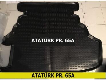 Toyota Camry 0 polorutan ayaqaltı rezini4500 modelə yaxın əlimizdə