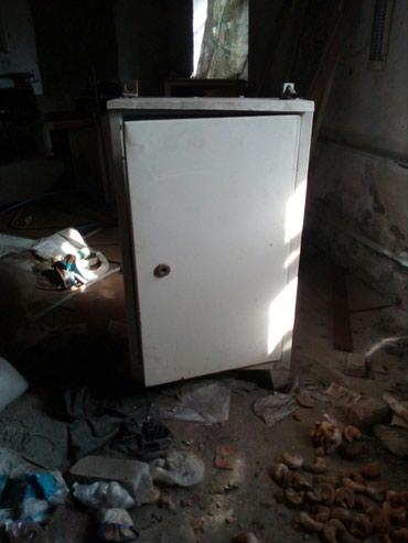 Шкаф для шитовой , стоячая в Кок-Ой